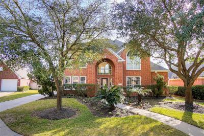 Houston Single Family Home For Sale: 16211 Kinrush Court