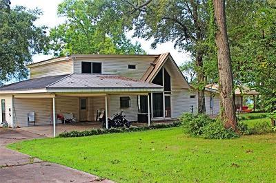 Highlands Single Family Home For Sale: 610 Houston Street