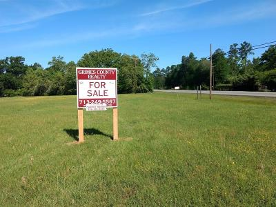 Conroe Residential Lots & Land For Sale: 1438 Fm 3083