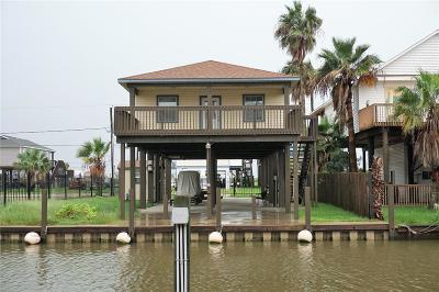 Surfside Beach Single Family Home For Sale: 215 Pompano Lane