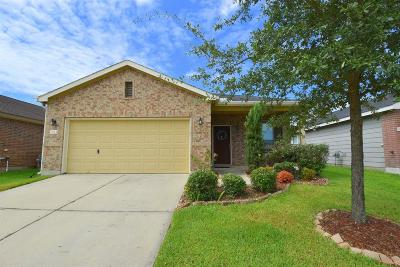 Cypress Single Family Home For Sale: 7611 Appleberry Drive