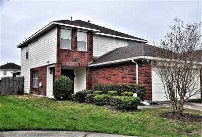 Houston Single Family Home For Sale: 9642 Tierra Mountain Court