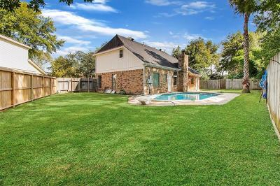 Pecan Grove Single Family Home For Sale: 2310 Wren Meadow Road