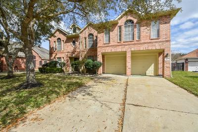 Sugar Land, Sugar Land East, Sugarland Single Family Home For Sale: 1015 Broken Trail Ct Court