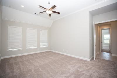 Rosharon Single Family Home For Sale: 4626 Kingston Shores Lane