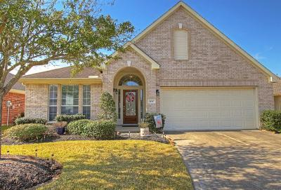 Spring TX Single Family Home For Sale: $218,000