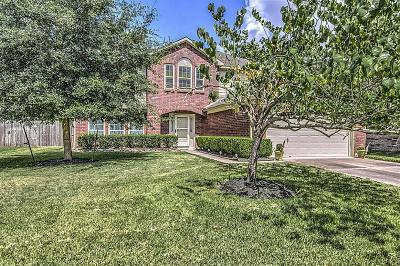Cypress Single Family Home For Sale: 15230 Hillside Park Way