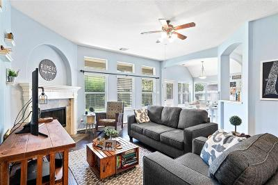 Humble Single Family Home For Sale: 7518 Opal Hill Lane