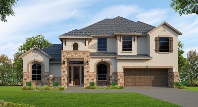 Spring Single Family Home For Sale: 4123 Flagstone Pine Lane