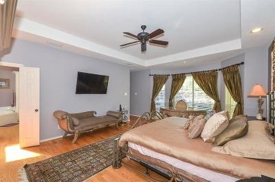 Single Family Home For Sale: 3503 Emerald Falls Court