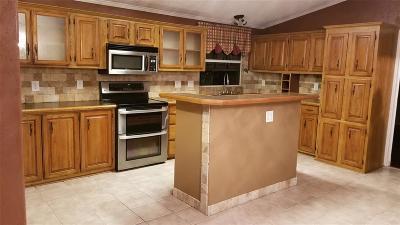 Magnolia Single Family Home For Sale: 26714 Elm Street