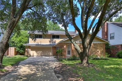 Sugar Land Single Family Home For Sale: 1806 Redwood Ct