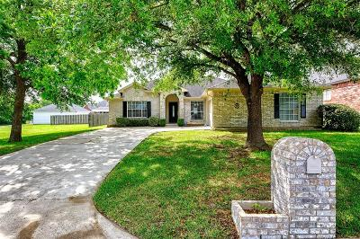 Willis Single Family Home For Sale: 7081 Shadow Lake Drive