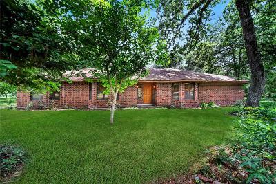 Magnolia Single Family Home For Sale: 611 Ruby Lane