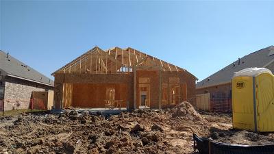 Dickenson, Dickinson Single Family Home For Sale: 221 Rochester Trails Lane