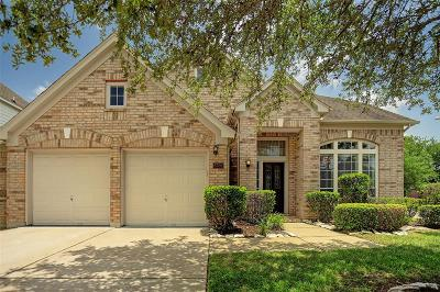 Single Family Home For Sale: 8702 Lasting Light Court W