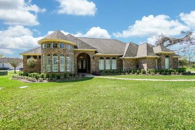Richmond Single Family Home For Sale: 4119 Brynmawr Drive