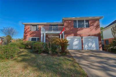 Houston Single Family Home For Sale: 16226 Cairngorm Avenue