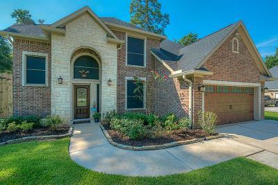 Single Family Home For Sale: 7311 Ponderosa Drive
