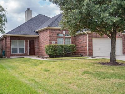 Single Family Home For Sale: 11851 Lois Lane