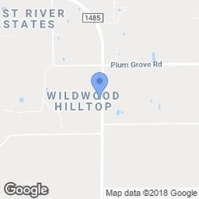 Huffman Residential Lots & Land For Sale: Huffman Cleveland Road