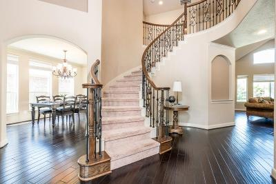 Single Family Home For Sale: 18810 Valley Cove Drive