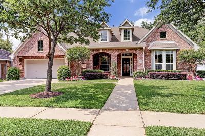 Houston Single Family Home For Sale: 4218 Markham Street