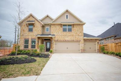 Fulshear Single Family Home For Sale: 28103 Long Mill Lane