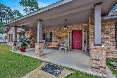 Magnolia Single Family Home For Sale: 30518 Vickie Lane