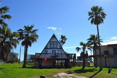 Surfside Beach Single Family Home For Sale: 811 Seashell Drive