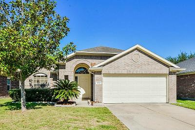 Richmond Single Family Home For Sale: 17414 Heath Grove Lane
