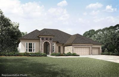Pinehurst Single Family Home For Sale: 33819 Mill Creek Way