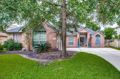 Cypress Single Family Home Option Pending: 14722 Hartaway Lane