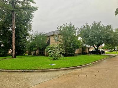 Humble Single Family Home For Sale: 5602 Green Timbers Drive