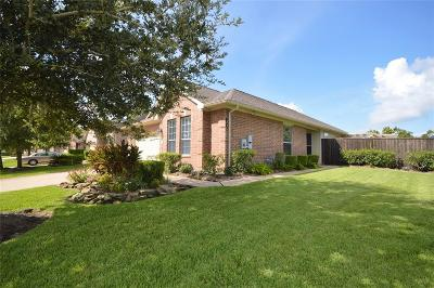 Pearland Single Family Home For Sale: 2512 S Venice Drive