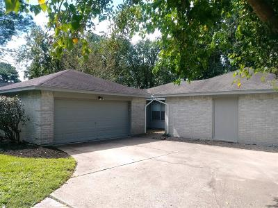 Spring Single Family Home For Sale: 21223 Verdecove Lane