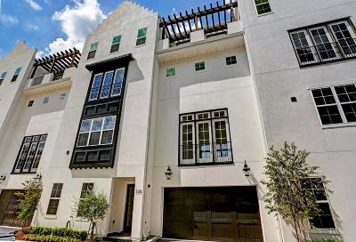 Rice Military Condo/Townhouse For Sale: 129 Arnold Street