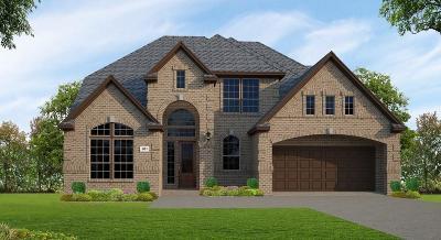 Fulshear Single Family Home For Sale: 3815 Teal Bay Lane