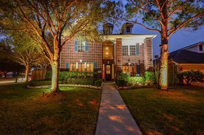 Single Family Home For Sale: 16703 Sonoma Del Norte Drive