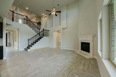 Manvel Single Family Home For Sale: 4325 Buffalo Berry Lane