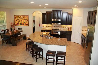 Humble Single Family Home For Sale: 12638 Arnette Park Lane