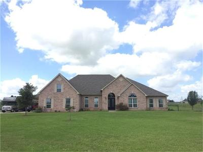 Sealy Single Family Home For Sale: 3089 Dees Circle