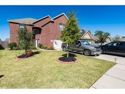 Briar Grove Single Family Home For Sale: 2059 Midlane