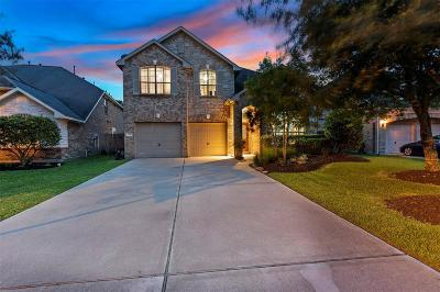 Fort Bend County Single Family Home For Sale: 5110 Shadow Breeze Lane