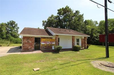Huffman Single Family Home For Sale: 12140 Fm 1960