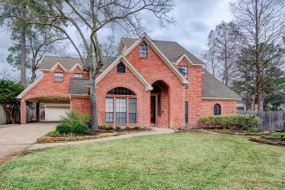 Spring TX Single Family Home For Sale: $499,999