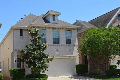 Houston Single Family Home For Sale: 1243 Sopris Drive