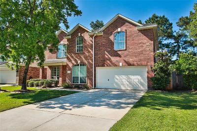Spring Single Family Home For Sale: 6911 Autumn Rain Lane