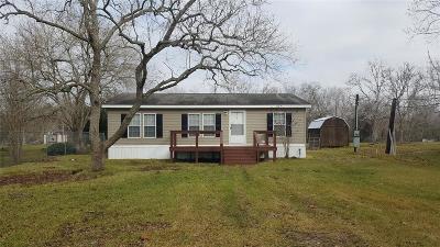 Santa Fe Single Family Home For Sale: 15220 McCarty Street