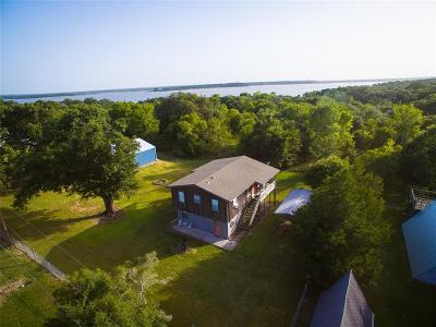 Burleson County Single Family Home For Sale: 1029 Lakeview Lane